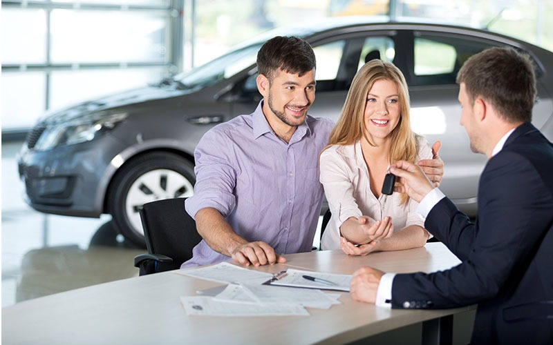 How To Be A Successful Auto Finance Manager Automotive Dealership
