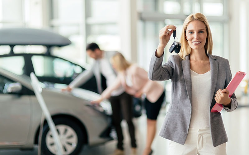 Women Find Success as F&I Managers in Auto Dealerships